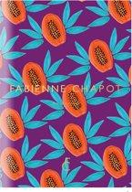 Fabienne Chapot Schriften - A4 - 40 Bladzijdes - 3 Stuks - Paars