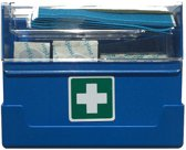 HACCP Pleisterdispenser – HACCP Pleisterautomaat met wandbeugel en bevestigingsmateriaal