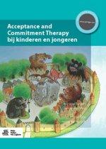 Acceptance and commitment therapy bij kinderen en jongeren
