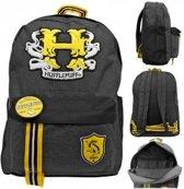 Harry Potter - Backpack - rugzak - Hufflepuff - 44 cm