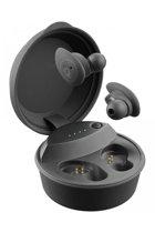 AQL Sport Force In-ear Stereofonisch Draadloos Zwart mobiele hoofdtelefoon