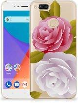 Xiaomi Mi A1 TPU Case Roses