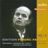 Edition Ferenc Fricsay (Vi) - L. V.