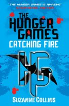 The Hunger Games II: Cathing Fire