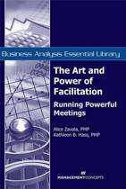 The Art and Power of Facilitation