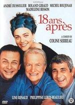 18 Ans Après (dvd)