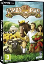 Family Farm - Windows