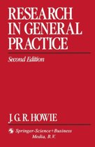 Research in General Practice