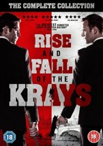 Rise And Fall Of The Krays