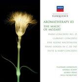 Aromatherapy 03 - Magic Of Mozart