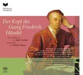Der Kopf Des Georg Friedrich Handel