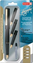 Calligraphy beginner set 8-delig met kalligrafie instructies