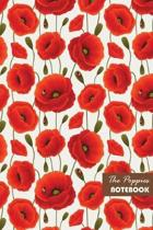 The Poppies Notebook