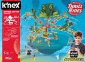 K'nex Thrill Rides Ripping Raptor Achtbaan - Bouwset