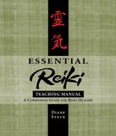 Essential Reiki Teaching Manuals