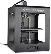 Gembird3 3DP-D6-02 - 3D printer Maker 6, zeer nauwkeurig, gesloten behuizing