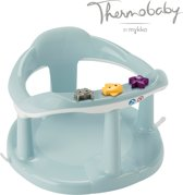 Thermobaby Aquababy badring - Celadon groen / wit