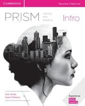 Prism Intro Teacher's Manual Listening and Speaking