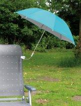 Eurotrail Stoel parasol - blauw