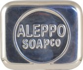 Aleppo Soap Co. Zeepdoos Groot