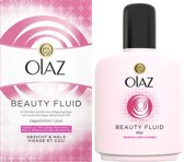 Olaz Essentials Beauty Fluid - 100ml  - Hydraterende lotion