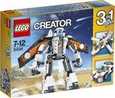 LEGO Creator Ruimte Robot - 31034