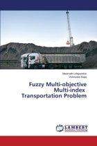Fuzzy Multi-Objective Multi-Index Transportation Problem