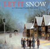 Let It Snow: 20 Christmas Family Favorites