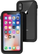 Catalyst Waterproof Case Apple iPhone X Stealth Black