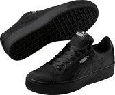 PUMA Vikky Platform EP Sneakers Dames - Black-Black