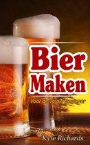 Bier maken voor de totale beginner