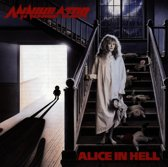Alice In Hell (Re-Issue)