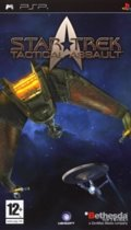 Star Trek - Tactical Assault