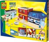 SES Brix city