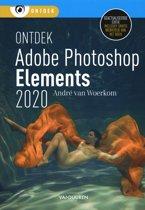 Ontdek - Ontdek Photoshop Elements 2020