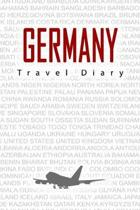 Germany Travel Diary
