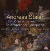 Concertos&Solo For Fortepiano