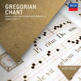 Gregorian Chant For The Church Year (Virtuoso)