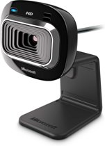 Microsoft LifeCam HD-3000 WIN - Webcam / USB 2.0