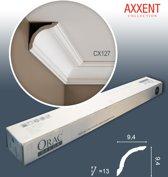 1 doos 14 Kroonlijsten Origineel Orac Decor CX127 AXXENT Plafondlijsten Sierlijsten 28 m