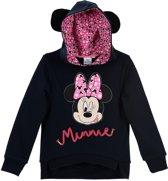 Disney Minnie Mouse trui blauw maat 98