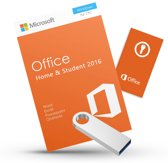 Microsoft Office 2016 - Home & Student - USB V