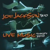 Live Music - Europe 2010