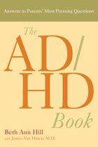 Ad/Hd Book