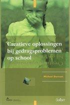 Creatieve oplossingen bij gedragsproblemen op school