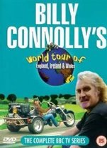 Billy Connolly - World Tour Of England, Ireland And Wales (Import) (dvd)