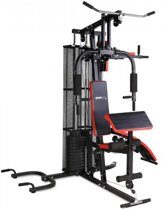 SportPlus Multistation Krachtstation Homegym, SP-HG-015