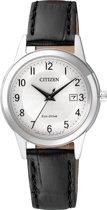 Citizen - FE1081-08A - horloge - Zilverkleurig - 29 mm