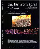 Far, Far From Ypres. The Concert