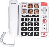 Swissvoice Xtra 1110 telefoon -